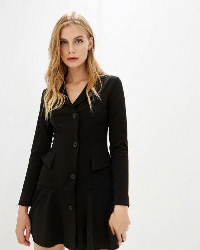 Платье платье-пиджак осеннее Gepur