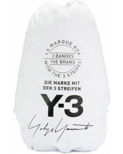 Сумка с логотипом сумка-рюкзак Y-3