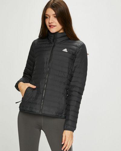 Стеганая куртка с карманами утепленная Adidas Performance