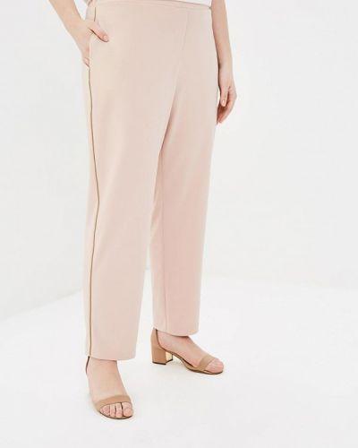 Бежевые брюки Kitana By Rinascimento