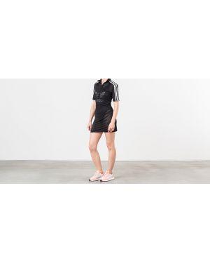Платье черное Adidas Originals