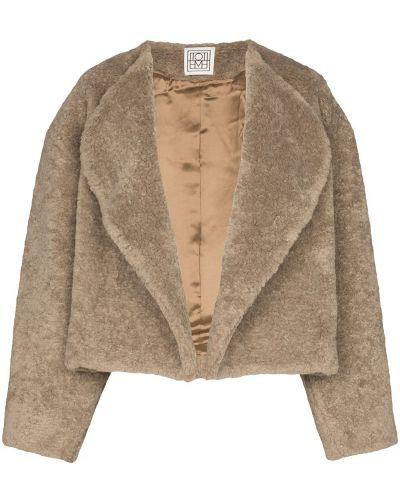 Куртка Toteme