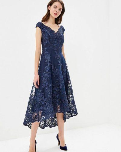 Вечернее платье осеннее Goddiva