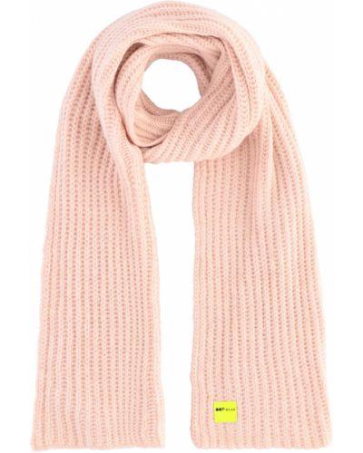 Różowy szalik Oof Wear