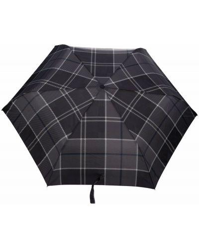 Parasol - czarny Barbour