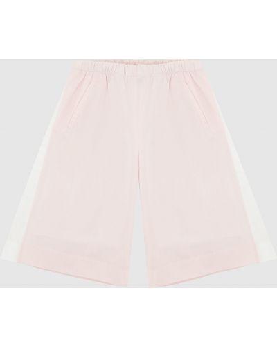 Розовые шорты Caf