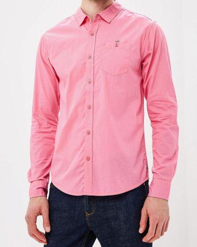 Розовая рубашка Mezaguz