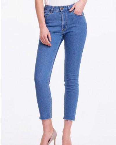 Голубые джинсы Musthave