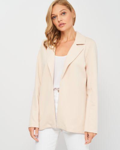 Пиджак классический - бежевый Selected Femme