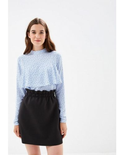 Блузка с длинным рукавом осенняя Befree