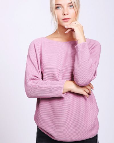 Розовый пуловер Gerry Weber