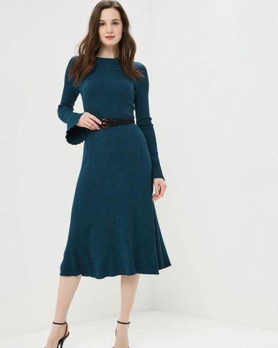 Платье - бирюзовое Oasis