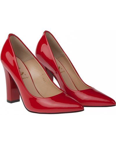Туфли - красные Sala