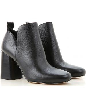 Buty jesienne czarne Michael Kors