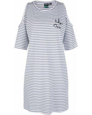Пляжное платье прямое платье-туника Termit