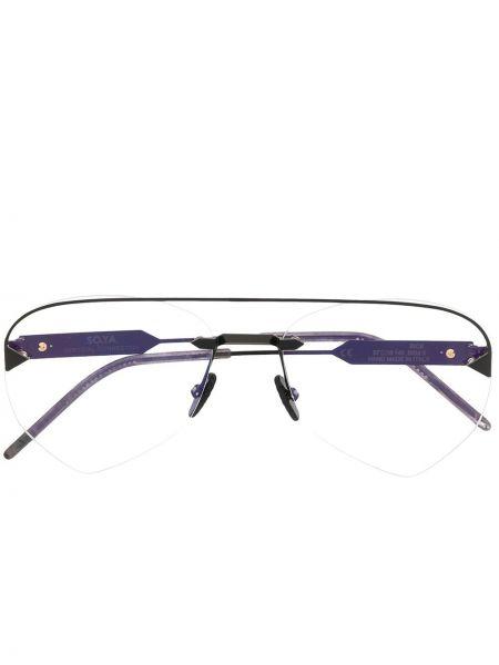 Oprawka do okularów czarny niebieski So.ya