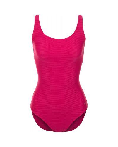 Спортивный купальник для бассейна розовый Joss