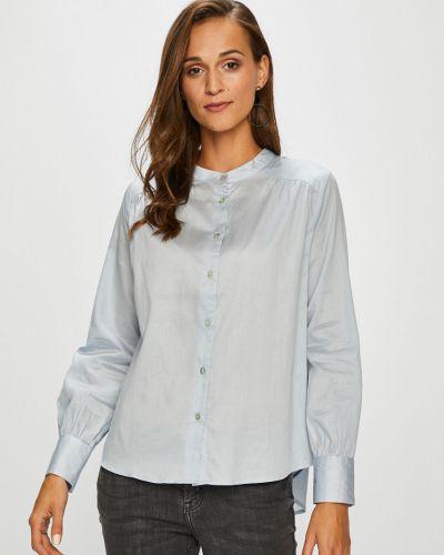 Блузка с длинным рукавом прямая на пуговицах Jacqueline De Yong