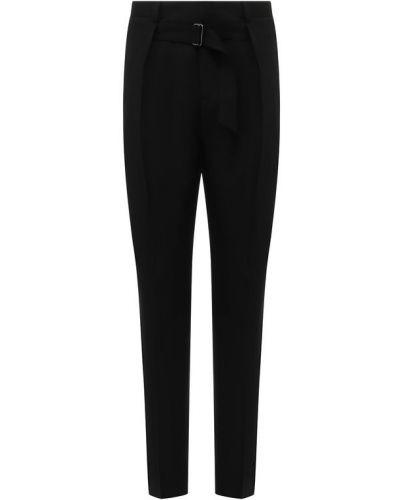 Прямые брюки шерстяные Givenchy