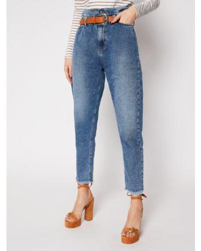 Niebieski jeansy chłopaki Liu Jo