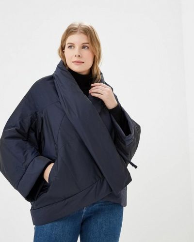 Утепленная куртка демисезонная осенняя Zar Style