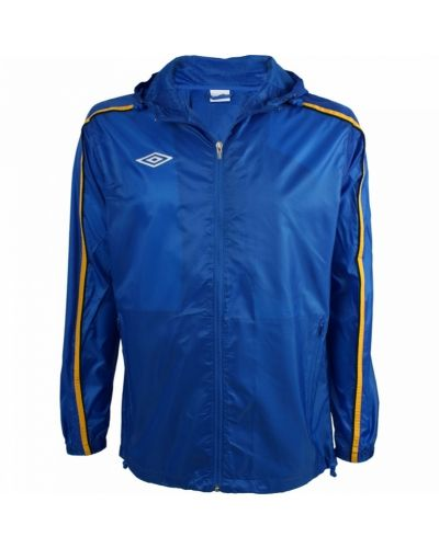 Куртка с капюшоном на молнии с карманами Umbro