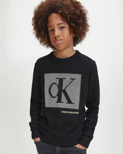 Брендовый свитер Calvin Klein