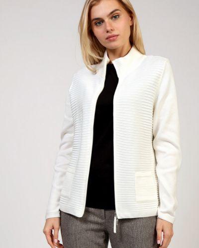 Хлопковый пиджак Olsen