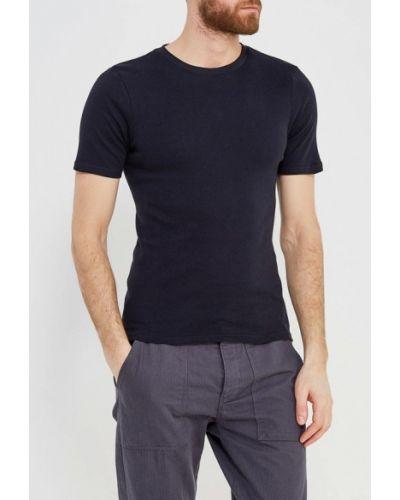 Черная футболка Torro