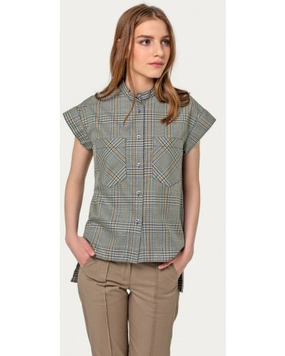 Рубашка с коротким рукавом Stimage