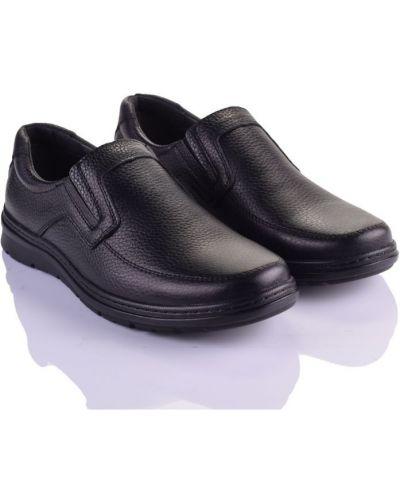 Туфли - черные Konors
