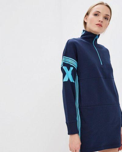 Платье - синее Juicy By Juicy Couture