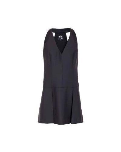 Вечернее платье зимнее шерстяное Mcq