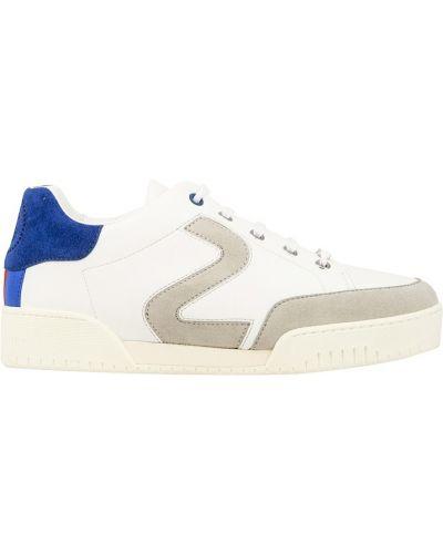 Белые кроссовки Stella Mccartney