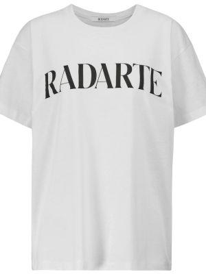 Лонгслив - белая Rodarte