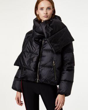 Черная куртка Liu Jo