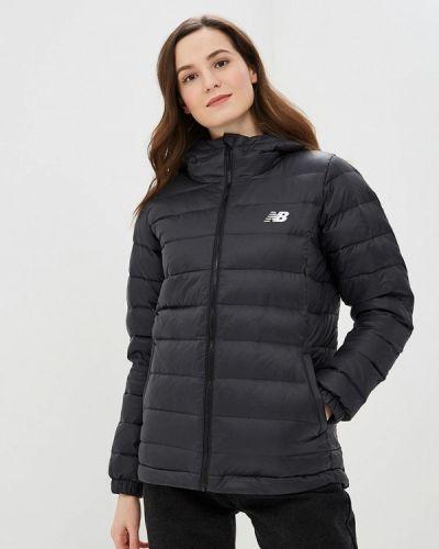 Зимняя куртка осенняя New Balance