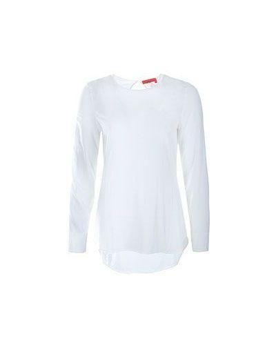 Белая блузка Manila Grace
