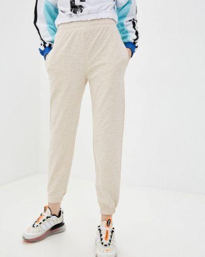 Бежевые спортивные брюки Dali