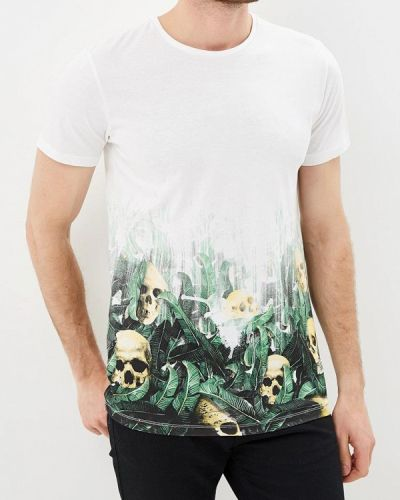 Белая футболка Shine Original