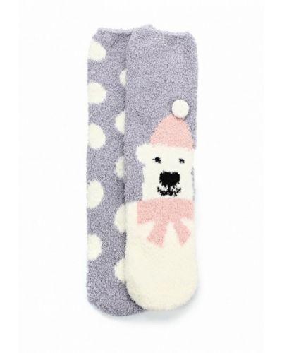 Серый носки набор Dorothy Perkins