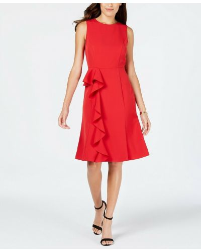 Коктейльное платье Vince Camuto