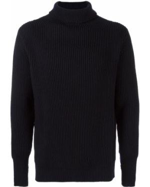 Темно-синий свитер Andersen-andersen