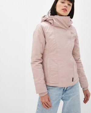 Розовая куртка Sublevel