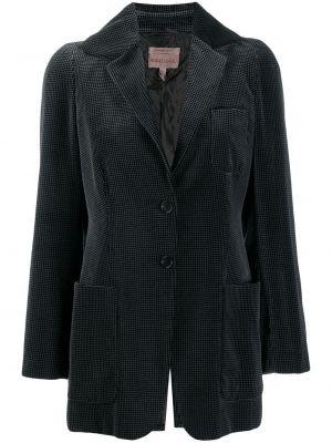 Нейлоновая куртка Romeo Gigli Pre-owned