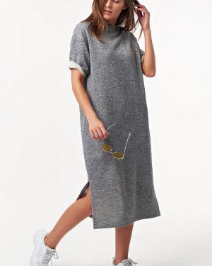 Платье мини миди платье-сарафан Fly