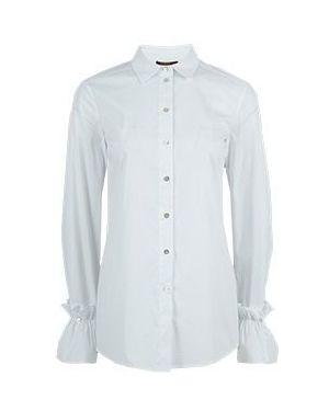 Рубашка белая Via Torriani 88