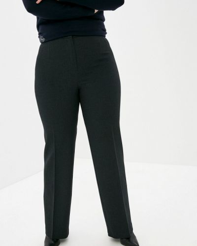 Серые классические брюки Olbe
