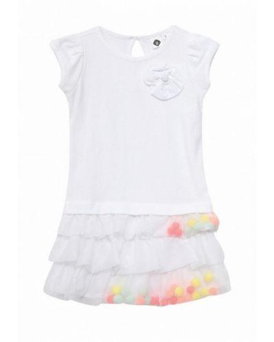 Белое платье Z Generation