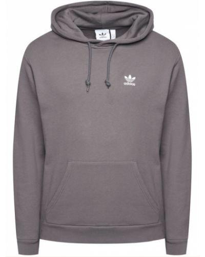 Szary bluzka Adidas Originals